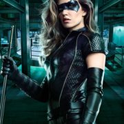 Arrow: First Official Look At Black Canary & More Details