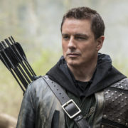 Stephen Amell Confirms John Barrowman's Return In Arrow Season 8