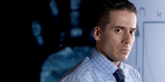 "Arrow Casts Kirk Acevedo As ""Richard Dragon"""