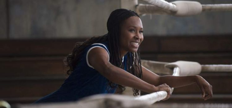 Sydelle Noel Joins Arrow Season 6