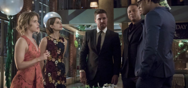 2017 GreenArrowTV Awards: The Results Are In!