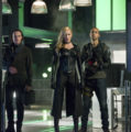 "Arrow Season 6 Premiere Photos: ""Fallout"""