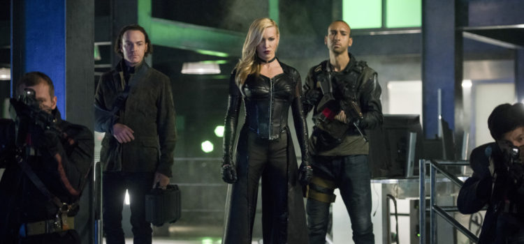 "Arrow Spoilers: ""Irreconcilable Differences"" Description"