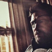 Manu Bennett Shares A Photo From The Arrow Season 6 Set