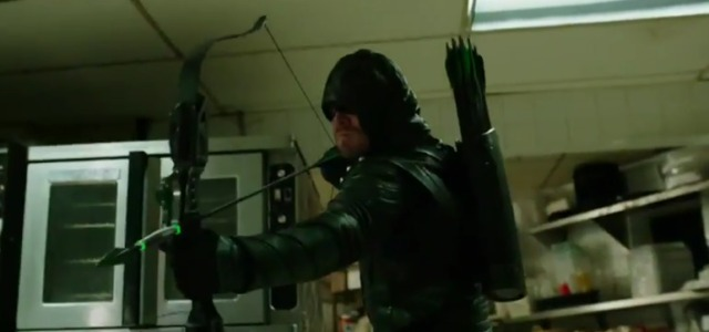 "New Arrow Season 6 Promo Trailer! ""Everything Has Changed"""