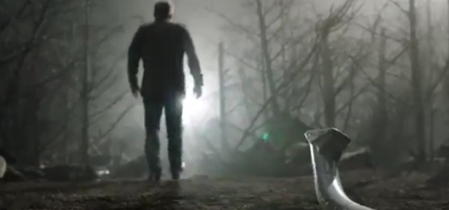 Arrow Space Channel Promo Contains New Clips