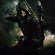 Arrow Season 6 Poster Art Revealed