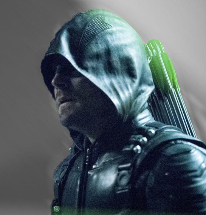 "Arrow #6.1: ""Fallout"" Review"