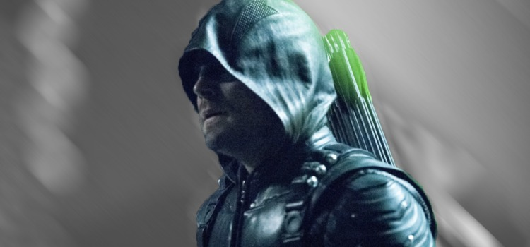 "Arrow #6.1: ""Fallout"" Review"