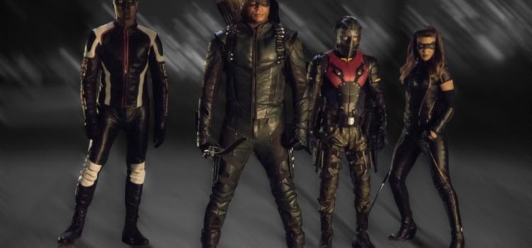 "Arrow #6.3: ""Next of Kin"" Review"