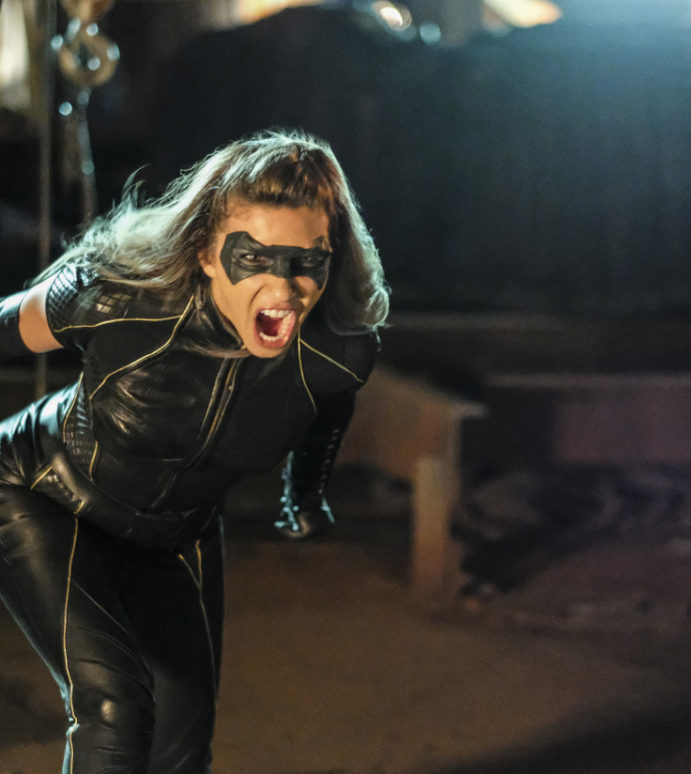 Vigilante Revealed: Juliana Harkavy Discusses The Revelation