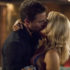 "Olicity Rises In Arrow ""Next of Kin"" Pics"