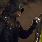 "Arrow ""Next of Kin"" Overnight Ratings Report"