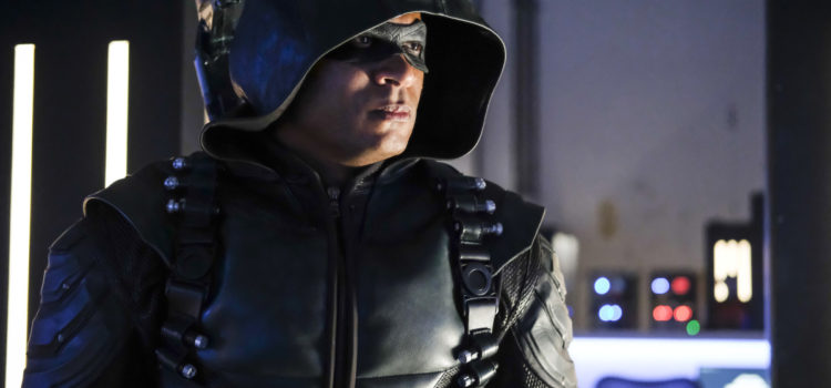 "Arrow ""Reversal"" Preview Trailer & Photos"