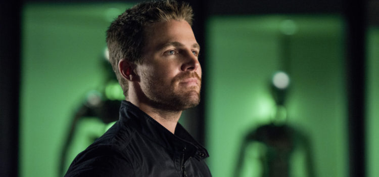 Arrow Season 6 Episode Title Updates