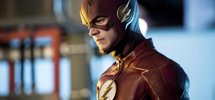 "The Flash Season Premiere Just Confirmed Two Arrow ""Lian Yu"" Survivors"