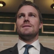 Stephen Amell Teases A Big Name Drop In Arrow's Future