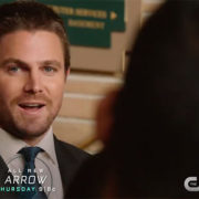 The CW Reveals This Week's Big Name Drop From Arrow