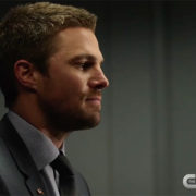 "Arrow: Screencaps From The ""Tribute"" Preview Trailer"