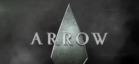 Check Out The New Arrow Season 6 Title Card!