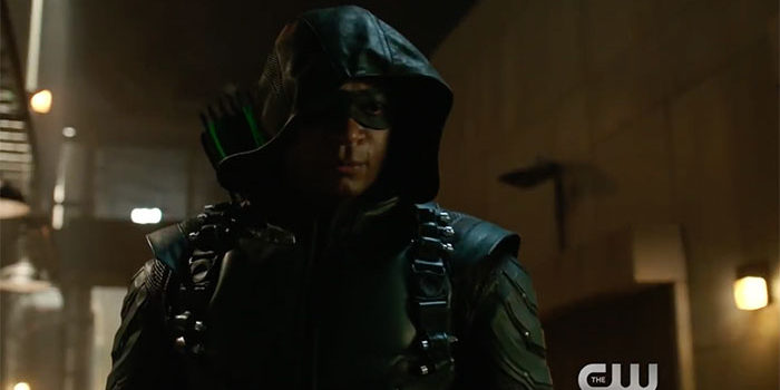 "Arrow: Screencaps From The ""Next of Kin"" Preview Trailer"
