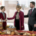 "Arrow ""Thanksgiving"" Official Preview Images"
