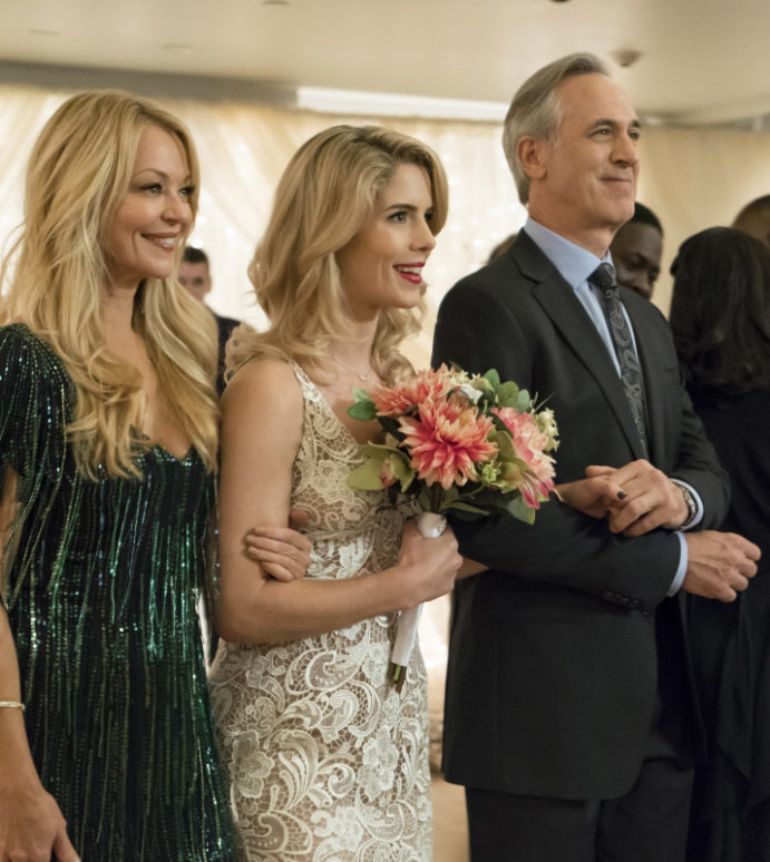 """Arrow: Overnight Ratings For """"Irreconcilable Differences"""""""