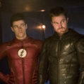 """Interview: Stephen Amell Previews """"Crisis on Earth-X"""""""
