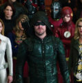A New Episode of Arrow Airs TONIGHT!