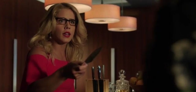 "Arrow Videos: ""Inside: Reversal"" & Preview Clip"