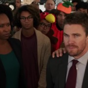 "Arrow ""Thanksgiving"" Promo Trailer"