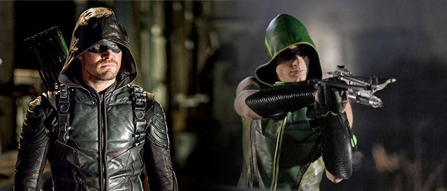 Original TV Green Arrow Justin Hartley Would Be Open To Appearing In Crisis On Infinite Earths