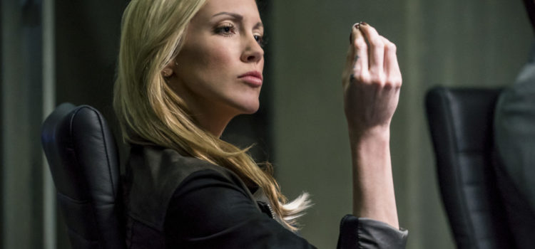 Arrow: Three More Episode Titles Revealed