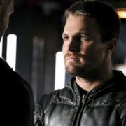 "Arrow ""All For Nothing"" Overnight Ratings Report"