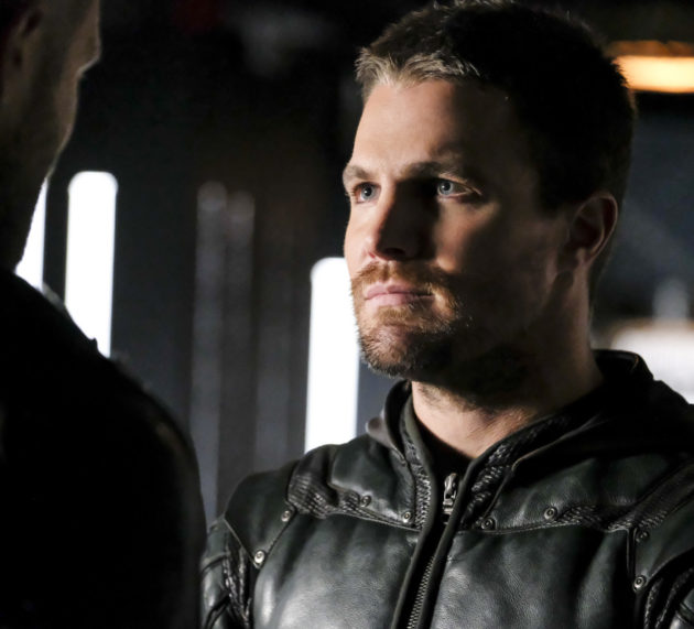 """Arrow """"All For Nothing"""" Official Preview Images"""