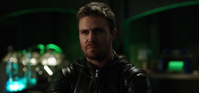 "Is It Time To Move On From ""Team Arrow?"""