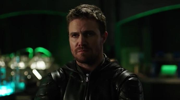 Arrow Season 6 Finale Date Revealed