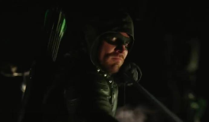 Two Arrow Season 7 Characters Revealed