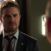 "Arrow ""We Fall"" Preview Clip"