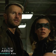 "Arrow: Screencaps From The ""All For Nothing"" Trailer"