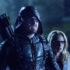 "Arrow ""Collision Course"" Photos Feature OTA"