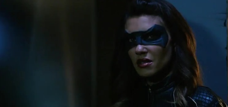 "Arrow Trailer: ""The Devil's Greatest Trick"""