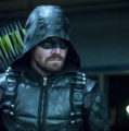"""Arrow """"The Thanatos Guild"""" Official Preview Images"""