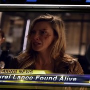 "Another Arrow ""Doppelganger"" Clip: Laurel Lance Found Alive"