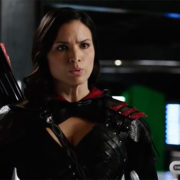 "Arrow: Screencaps From ""The Thanatos Guild"" Trailer"