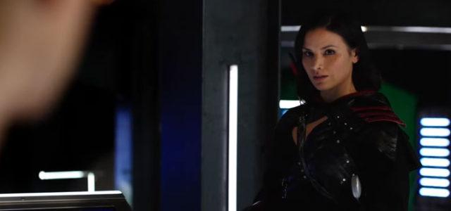 "Arrow ""The Thanatos Guild"" Preview Clip"
