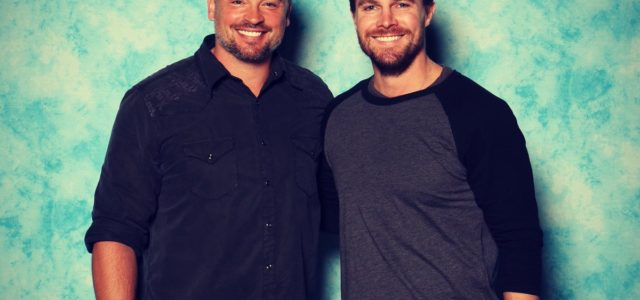 Another Arrow/Smallville Crossover We've Been Waiting For