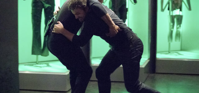 "Arrow ""Brothers in Arms"" Overnight Ratings Report"