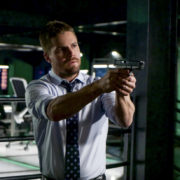 "Arrow ""Fundamentals"" Official Preview Images"