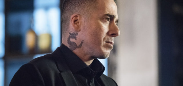 Arrow Season 7 Ups Kirk Acevedo To Series Regular